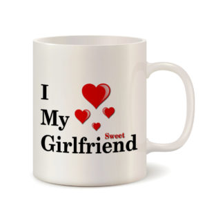 Girlfriend + Boyfriend - Combo Mugs 5 - Product GuruJi
