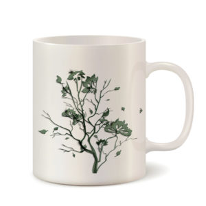 Beautiful Nature Design - Mug 9 - Product GuruJi