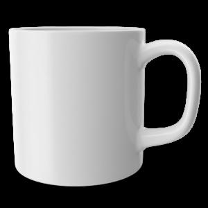 Blank Mug