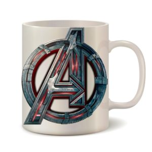 Avengers A: Marvel Superheros Mug, Avengers Mugs/Cups For Kids 2 - Product GuruJi