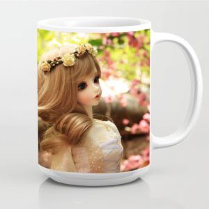 Barbie Doll Coffee Mug ~ Kids Mug 3 - Product GuruJi