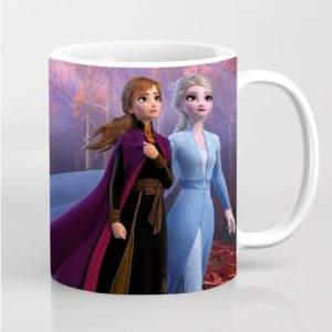 Anna And Elsa Frozen Coffee Mug ~ Kids Mug | Mugs for Kids | Coffee Mugs 8 - Product GuruJi