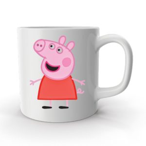 Peppa Pig coffee mug 6 - Product GuruJi