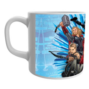 Buy Avengers End Game Personalised Coffee Mugs 8 - Product GuruJi
