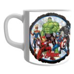 Marvel Super Hero Mugs| Unique Mugs For Coffee/Tea 1 - Product GuruJi