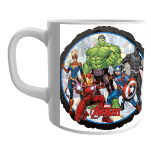 Marvel Super Hero Mugs| Unique Mugs For Coffee/Tea 9 - Product GuruJi