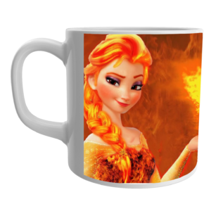 Disney Frozen Anna And Elsa Mugs 7 - Product GuruJi