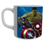 Avengerss, Avengers for Kids, Avengers Gift for Kids, Avengers Coffees Ceramic Mug 2 - Product GuruJi