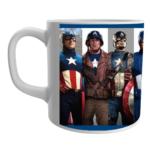 Superheros, Infinity War Marvel Superheros, Avengers Superheros Gift for Boys Ceramic Mug 2 - Product GuruJi