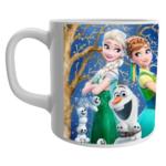 Barbie Doll Mugs, Barbie Gifts for Girls, Girls Birthday Items, Barbie Doll White Ceramic Mug,gift for kids, 2 - Product GuruJi
