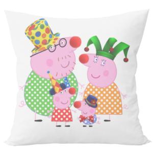 Peppa pig cushion with cushion cover 7 - Product GuruJi