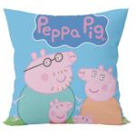 Peppa pig cartoon design cushion with cushion cover 1 - Product GuruJi