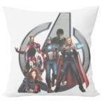 Avengers marvels superheros hulk cartoon cushion with cushion cover 2 - Product GuruJi