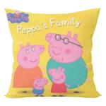Peppa pig cartoon cushion with cushion cover 1 - Product GuruJi