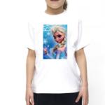 Girls Cartoon Tshirt for Girls, Cartoon Tshirts for Girls.… 2 - Product GuruJi