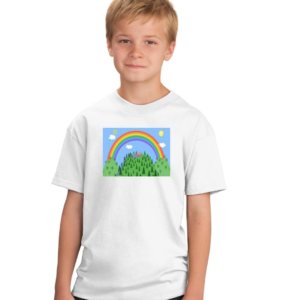 Kids Cartoon Tshirt for Boys, Cartoon Tshirts for Kids... 3 - Product GuruJi