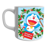 Product Guruji White Ceramic  Doraemon Cartoon on Mug for Kids/Children. 2 - Product GuruJi
