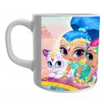 Product Guruji White Ceramic Doll Toon on Coffee Mug for Kids/Gift.… 2 - Product GuruJi