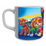 Product Guruji Paw Patrol Magic White Ceramic Coffee Mug for Kids.… 2 - Product GuruJi