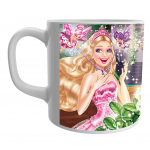 Product Guruji Cartoon Doll Print White Ceramic Coffee/Tea Mug for Kids.… 2 - Product GuruJi