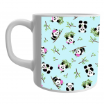 Product Guruji Panda Cartoon Printed White Ceramic Coffee/Tea Mug/Cup for Kids.… 2 - Product GuruJi