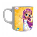 Product Guruji Shimmer Shine Cartoon Doll Print White Ceramic Coffee/Tea Mug for Kids.… 2 - Product GuruJi