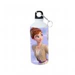 Product guruji Elsa frozen Toon Doll White Sipper Bottle 600ml For Kids... 1 - Product GuruJi