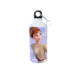 Product guruji Elsa frozen Toon Doll White Sipper Bottle 600ml For Kids... 10 - Product GuruJi