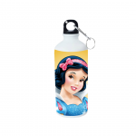 Product guruji Doll Cartoon White Sipper Bottle 600ml For Girls.. 2 - Product GuruJi
