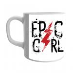 Product Guruji ' Best Text' Print White Ceramic Coffee/Tea Mug for Girls... 2 - Product GuruJi