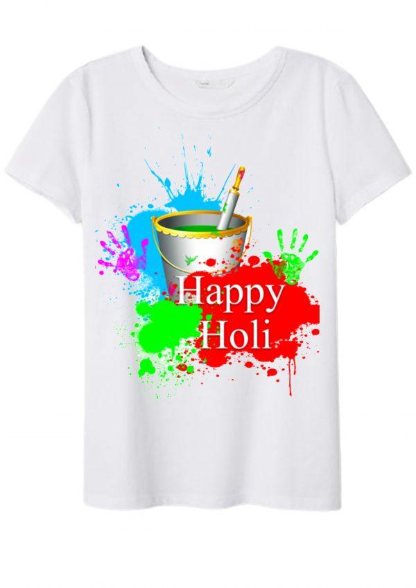 Happy Holi T-Shirt